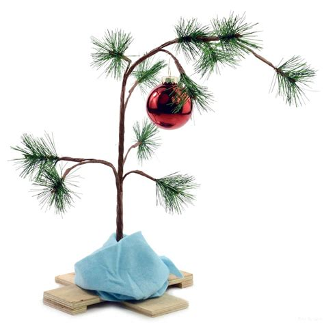 charlie brown christmas tree christmas fun pinterest
