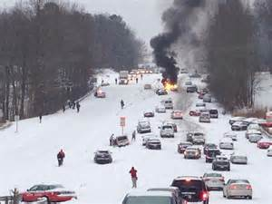 What Is A Toaster Strudel Raleigh S Snowmageddon 2014 Fig And The Wasp