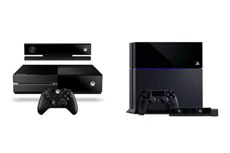 polls playstation 4 vs xbox one hypebeast