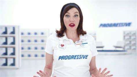 flo progressive more flow man than progressive commercials centipede