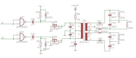 transistor gate noise transistor gate mikrocontroller 28 images microcontroller incapable of driving mosfet