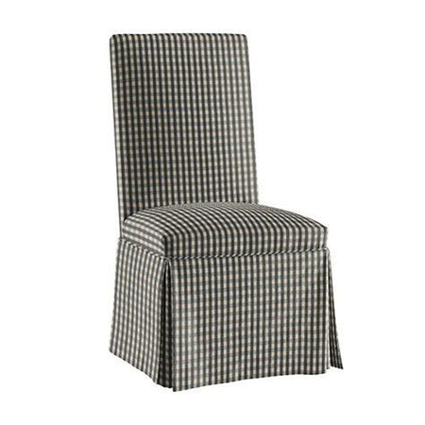 parsons chair slipcover pattern 1000 images about parson chairs on pinterest