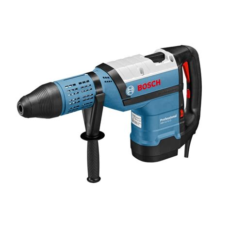 bosch gbh 12 52 d sds max rotary hammer drill in carry powertool world