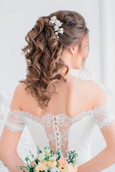 Modern Wedding Hairstyles For Medium Length Hair by Arabic Hairstyles Arabic Hairstyles Best