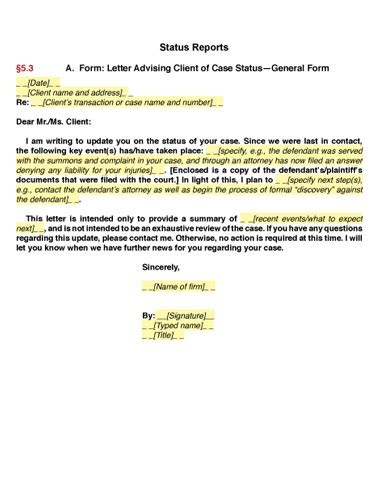Attorney Disengagement Letter Letter Of Recommendation Termination Letter Template California