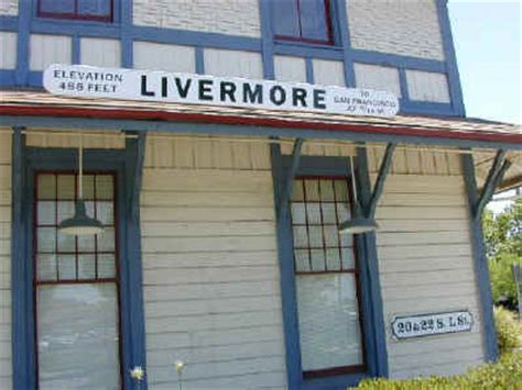 Home Depot Livermore Elivermore The Railroad Depot