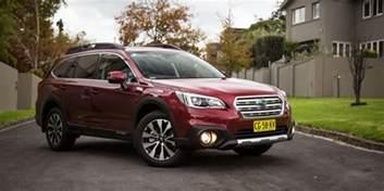 05 Subaru Outback 2016 Subaru Outback 2 0d Premium Review Caradvice