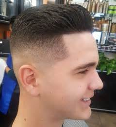 medium tapeted haircuts best taper fade haircuts for men