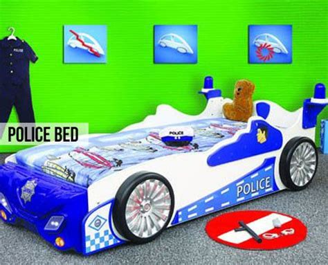 police car bed pin by beth laughman on kids pinterest
