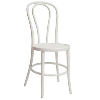 black bentwood chairs hire chair hire wedding and event furniture hire white