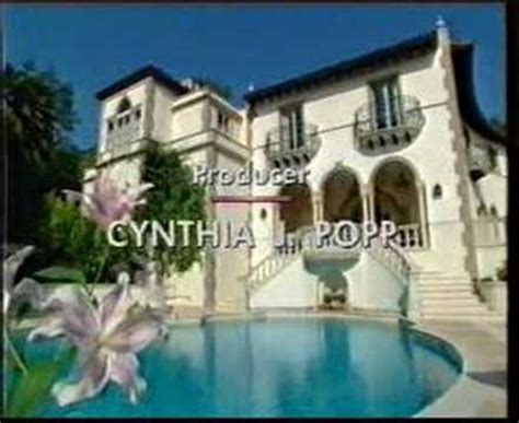 House Beautiful Subscription by The Bold Amp The Beautiful End Credits Bel Air Mansion 2 1