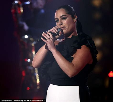 Tracys Presentation Looks Totally Different From Previous Years by X Factor Tracy Leanne Jefford Wows Judges With Makeover