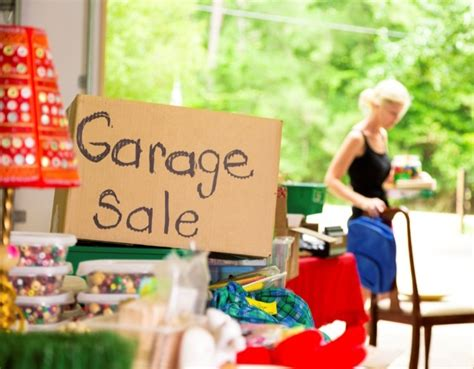 Garage Sales Myrtle join us for a community garage sale at cameron and