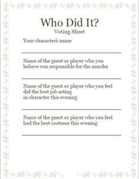 murder mystery dinner scripts 25 best ideas about mystery on murder