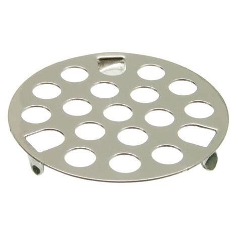 Home Depot Kitchen Sink Drain danco 1 5 8 in snap in kitchen sink strainer 80062 the