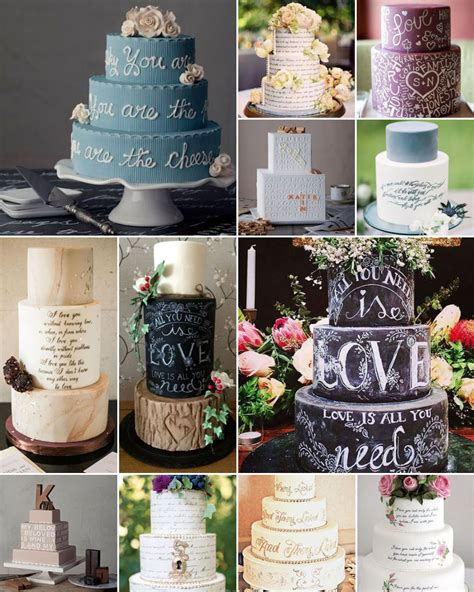 Wedding Cake Quotes by Quote Wedding Cakes