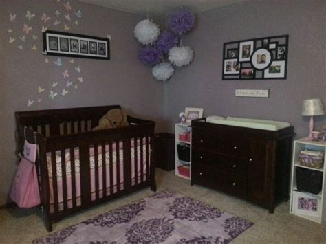 purple baby room baby nursery purple nursery my is amazing work apryl s ideas