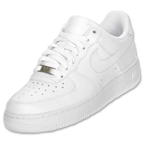 nike air womens basketball shoes s nike air 1 low basketball shoes white