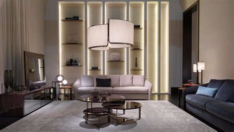 fendi casa 10 luxury design brands which will be attending salone
