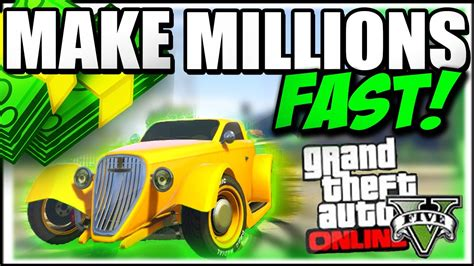 How To Make Money Gta V Online Ps4 - gta 5 online unlimited money glitch 1 33 ps4 xbox one german tutorial
