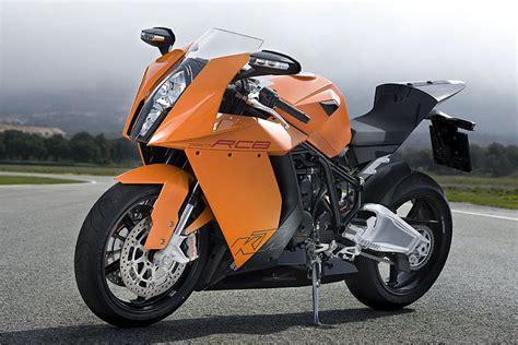 Ktm Rc8 Orange Ktm 1190 Rc8 Ash On Bikes