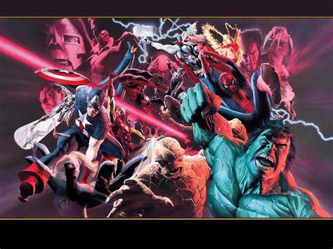 marvel comics marvel heroes marvel comics wallpaper 251239 fanpop