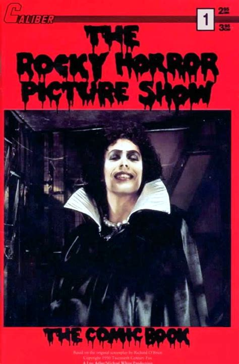 the rocky horror picture show book books motion picture