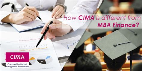 Econ Masters Vs Mba by Mba Economics Vs Finance Chartered Accountant