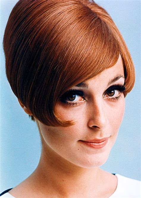 1966 neckline hair cuts 549 best images about short bob haircuts on pinterest