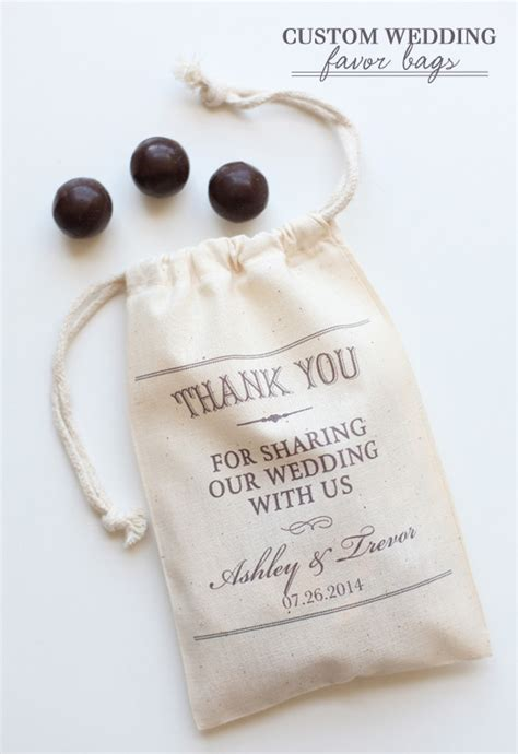 Wedding Favors Bags by Wedding Favor Bags