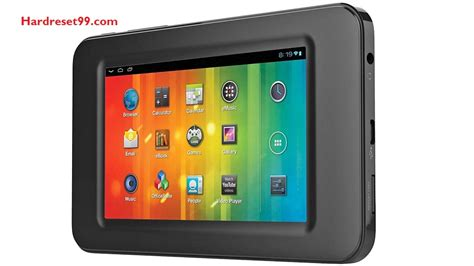 reset kyros android tablet coby kyros mid4331 hard reset