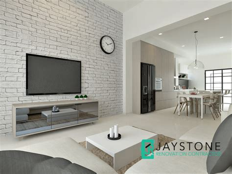 renovation contractor singapore jaystone renovation