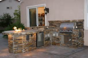 Hgtv Kitchen Islands custom fire pit build idea photo gallery from the bbq