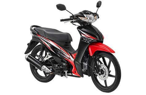 Honda Revo 2016 7 motor terlaris di indonesia mei 2018 otomaniac