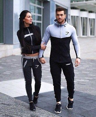 gymshark tracksuit bottoms sweatpants fitness workout