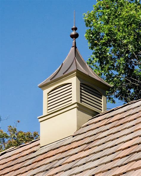 Country Cupola Cupola Robert Montgomery Homes Luxury Home Builders