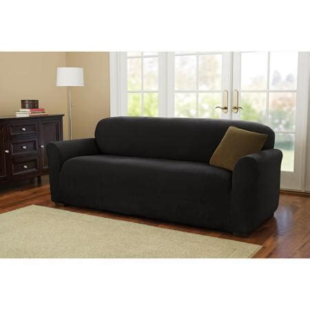 black couch slipcover black couch covers home furniture design