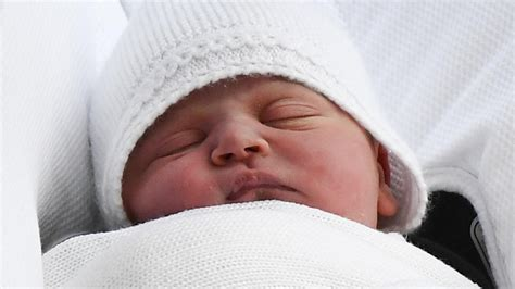 Baby News From Britain by Royal Baby 3 Le Prince Louis Acc 233 Dera T Il Un Jour Au