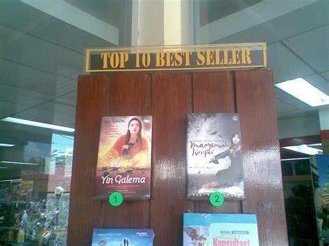 Barbel Gramedia yin galema top 10 best seller kaka babelpublika s
