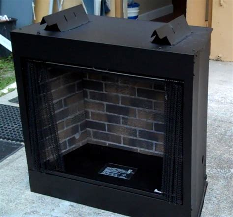 how do vent free fireplaces work vent free gas fireplaces how do they work fireplaces