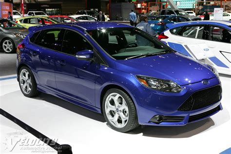 2014 Ford Focus St Horsepower by 2013 Ford Focus St Specifications Pictures Prices Html