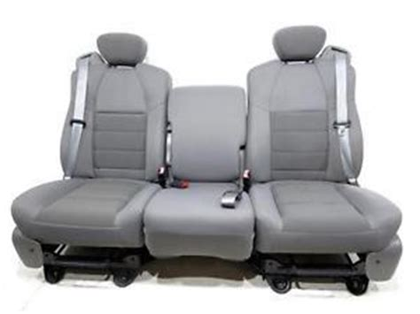 aftermarket truck seats f350 replacement ford duty f250 f350 extended cab oem