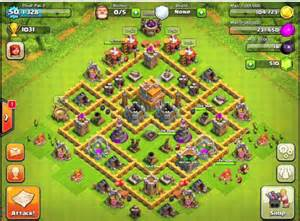 Base Th7 Farming Base That Has Served Me Well I Imgur Com » Ideas Home Design