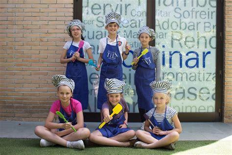 escuela cocina barcelona la escuela de cocina telva en madrid y barcelona