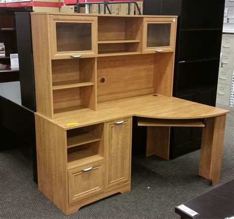 realspace magellan collection corner desk click picture to enlarge