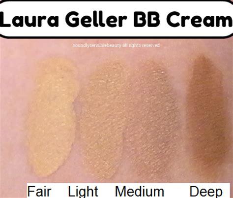 Geller Bb All In 1 Skin Perfecting