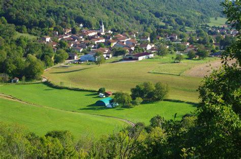 Wandelgids L Ain Du Revermont Site Officiel De La Commune De Val Revermont Ain Les