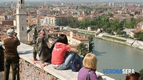 tassa di soggiorno verona turismo incassi della tassa di soggiorno verona seconda