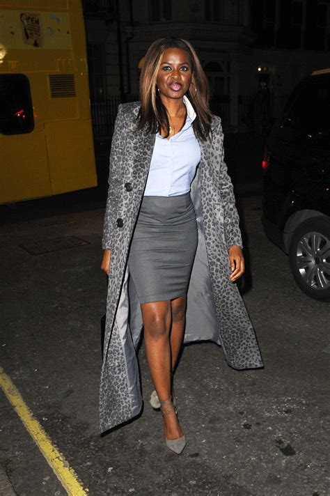 June Sarpong Latest Photos   CelebMafia
