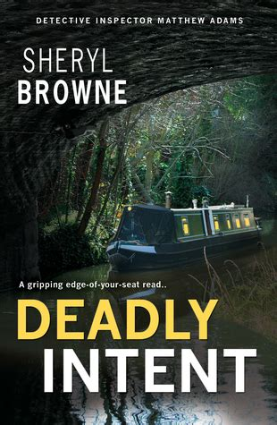 Deadly Intent deadly intent by sheryl browne keeper bookshelf